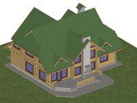 Будинки до 150 м кв будинки від 150 до 250 м
